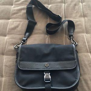 NWT Lululemon Now and Always Crossbody Bag